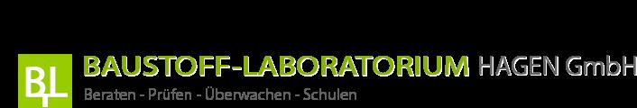 Baustoff-Laboratorium Hagen